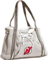 New Jersey Devils Hoodie Sweatshirt Purse