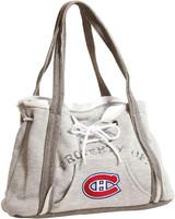 Montreal Canadiens Hoodie Sweatshirt Purse