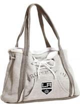Los Angeles Kings Hoodie Sweatshirt Purse