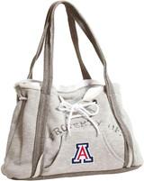 Arizona Wildcats Hoodie Sweatshirt Purse