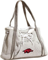 Arkansas Razorbacks Hoodie Sweatshirt Purse
