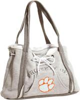 Clemson Tigers Hoodie Sweatshirt Purse