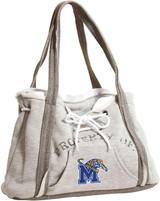 Memphis Tigers Hoodie Sweatshirt Purse