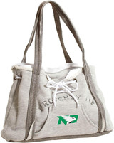 North Dakota Fighting Sioux Hoodie Sweatshirt Purse