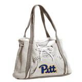 Pitt Panthers Hoodie Sweatshirt Purse
