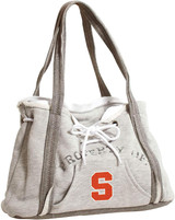 Syracuse Orange Hoodie Sweatshirt Purse
