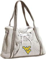 West Virginia Mountaineers Hoodie Sweatshirt Purse