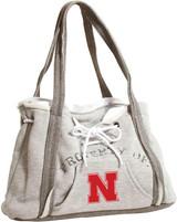 Nebraska Huskers Hoodie Sweatshirt Purse