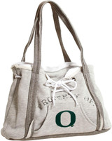 Oregon Ducks Hoodie Sweatshirt Purse