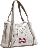 Mississippi State Bulldogs Hoodie Sweatshirt Purse