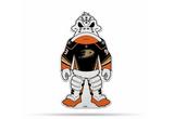 Anaheim Ducks Mascot Pennant Fanion Premium Shape Cut Wild Wing