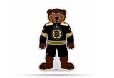 Boston Bruins Mascot Pennant Fanion Premium Shape Cut Blades