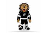 Los Angeles Kings Mascot Pennant Fanion Premium Shape Cut Bailey