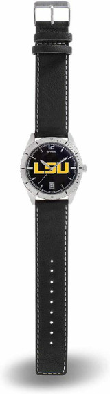 LSU Tigers Men's Guard Sports Watch