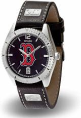 Boston Red Sox Men's Guard Sports Watch