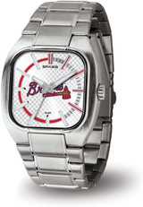 Atlanta Braves Men's Turbo Watch