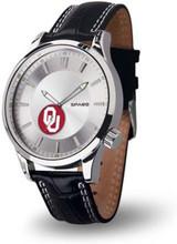 Oklahoma Sooners Men's Icon Watch