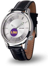 LSU Tigers Men's Icon Watch