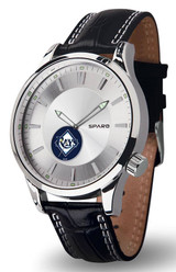 Tampa Bay Rays Men's Icon Watch