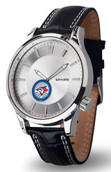 Toronto Blue Jays Men's Icon Watch