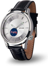 Atlanta Braves Men's Icon Watch