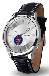 New York Mets Men's Icon Watch