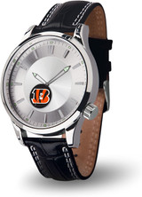 Cincinnati Bengals Men's Icon Watch