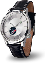 Houston Texans Men's Icon Watch