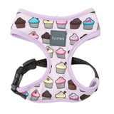 Fresh Cupcakes Dog Cat Vest Premium Harness