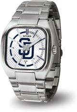 San Diego Padres Men's Turbo Watch