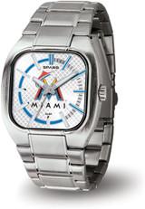 Miami Marlins Men's Turbo Watch