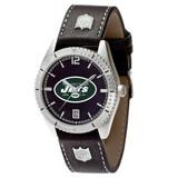 New York Jets Men's Guard Sports Watch