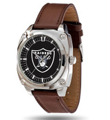 Oakland Raiders Men's Util75 Watch