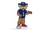 Arizona Wildcats Mascot Pennant Premium Shape Cut Wilbur