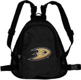 Anaheim Ducks Dog Cat Mini Backpack Harness w/ Leash