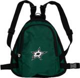 Dallas Stars Dog Cat Mini Backpack Harness w/ Leash