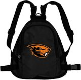 Oregon State Beavers Dog Cat Mini Backpack Harness w/ Leash