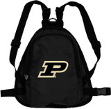 Purdue Boilermakers Dog Cat Mini Backpack Harness w/ Leash