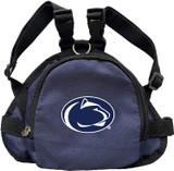Penn State Nittany Lions Dog Cat Mini Backpack Harness w/ Leash