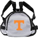 Tennessee Vols Dog Cat Mini Backpack Harness w/ Leash