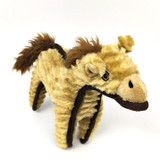Ruffian Pony Horse Dog Toy Premium Tough Plush w/ Tennis Ball