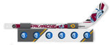 Colorado Avalanche Knee Hockey Rapid Fire Set Mini Stick Foam Balls