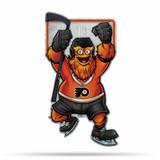 Philadelphia Flyers Mascot Pennant Fanion Premium Shape Cut Gritty