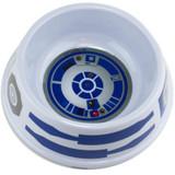 R2-D2 Stars Wars Dog Cat Food Water Bowl 16oz