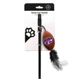 Kansas State Wildcats Cat Football Toy Wand Interactive Teaser