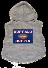 Buffalo Ruffia Dog Hoodie Premium Football Sweatshirt