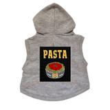 Pasta Dog Hoodie Premium Hockey Sweatshirt
