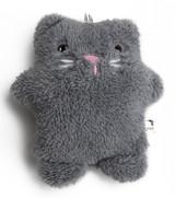 Da Bear Cat Toy Kicker Premium Plush Buddy Plus 10ct Catnip Pouches