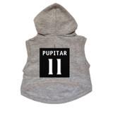 Pupitar Dog Hoodie Premium Hockey Sweatshirt