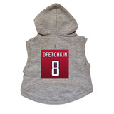 Ofetchkin Dog Hoodie Premium Hockey Sweatshirt